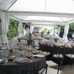 Extensión comedor de bodas